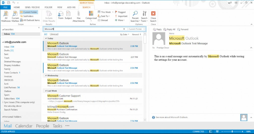 outlook-13-quick-search-not-working-fixed