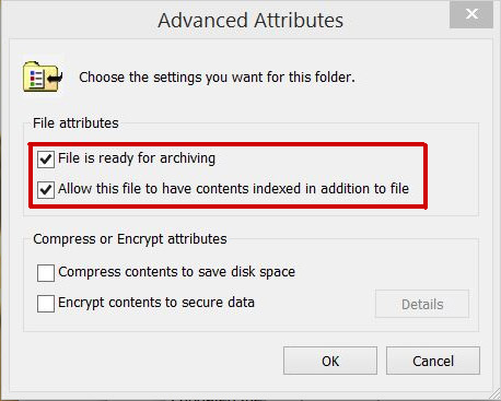 Fix for Outlook 13 Search Not Working on Win 8 - Drazen Dodig