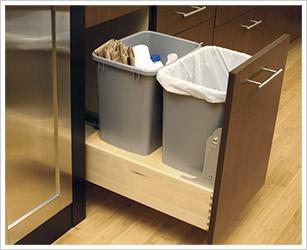 garbage-organization