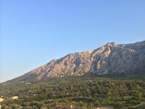 Mt. St. Ilija