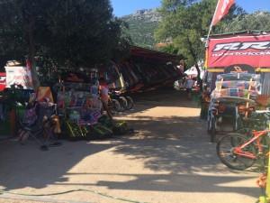 Wind Surf Shops Viganj