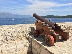 Korcula Cannon