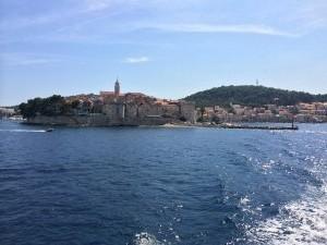 Orebic-Korcula Ferry